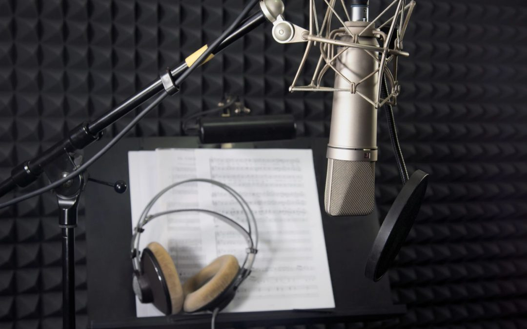 Which Microphone Is Right For You? – Understanding 3 Types of Microphones