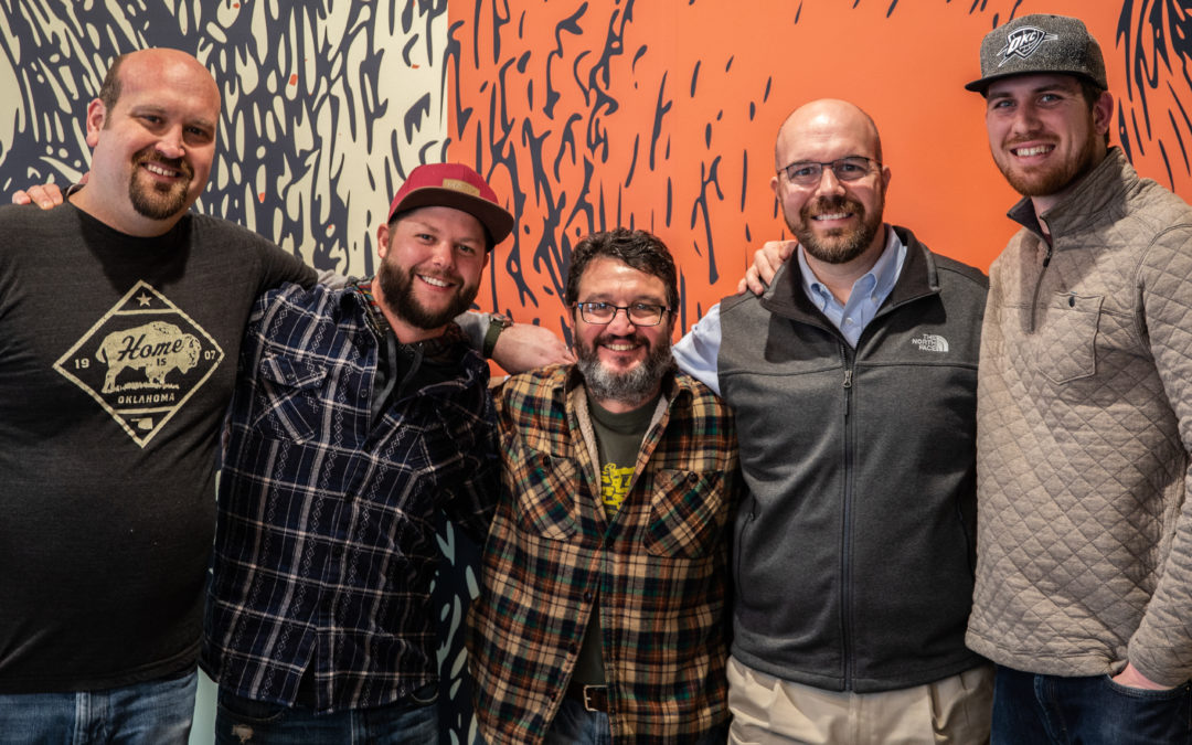 Interview with Glenn Hall of Renaissance Brewery Co.