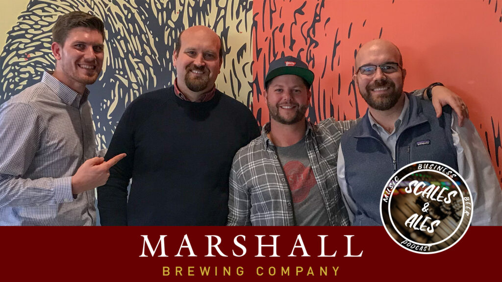 Tulsa Podcast Marshall Brewing Company Wide 1003