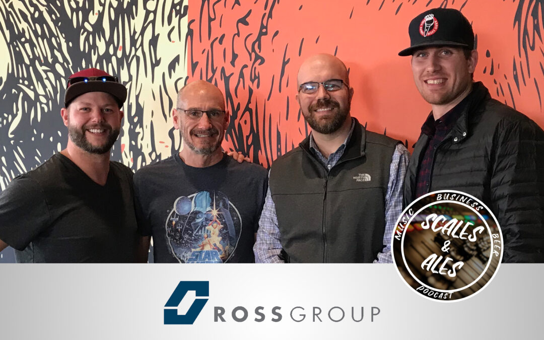 Warren Ross – The Man Who Built Construction Giant Ross Group | Tulsa Podcast