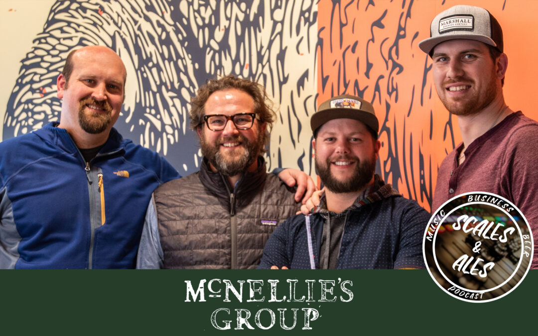 Elliot Nelson – Founder of McNellie's Group Talks Future of Tulsa | Tulsa Podcast