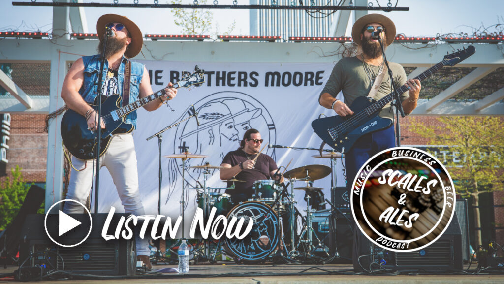 Tulsa Podcast Wide Ep. 16 Bobby Moore The Brothers Moore Version 1