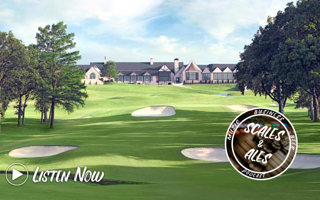 Southern Hills COO Nick Sidorakis Shares Details of $20 Million Country Club Renovation